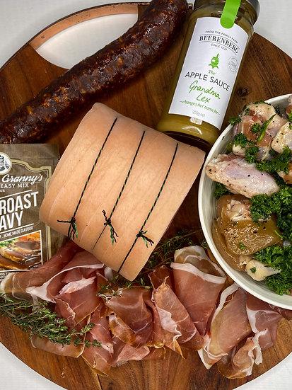Ultimate Pork Roast Pack
