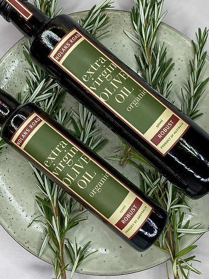 Nolan's Rd Robust Olive Oil