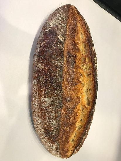 Iggy's Long Loaf