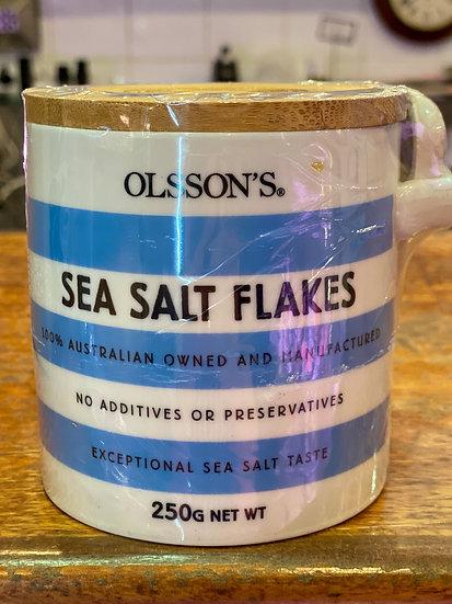Olsson's Sea Salt Flakes
