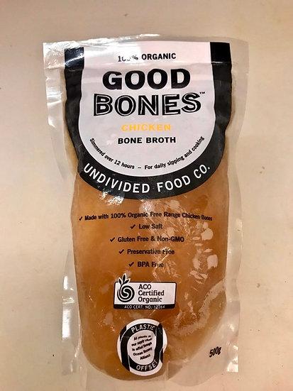 Good Bones Stock (500ml)