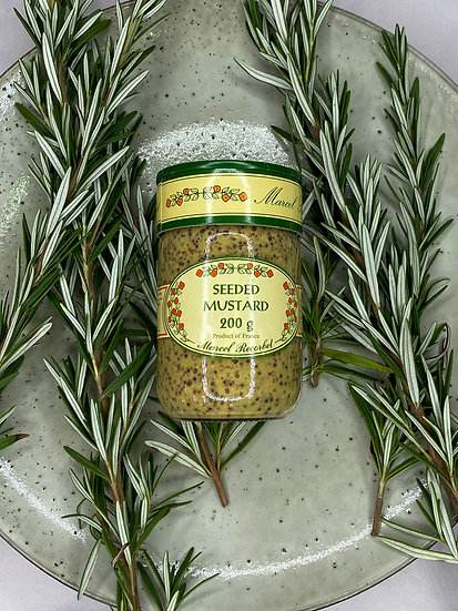 French Seeded Mustard