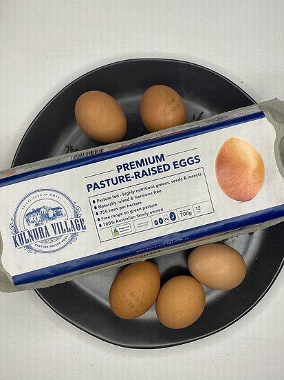 Kulnura Village Premium Eggs