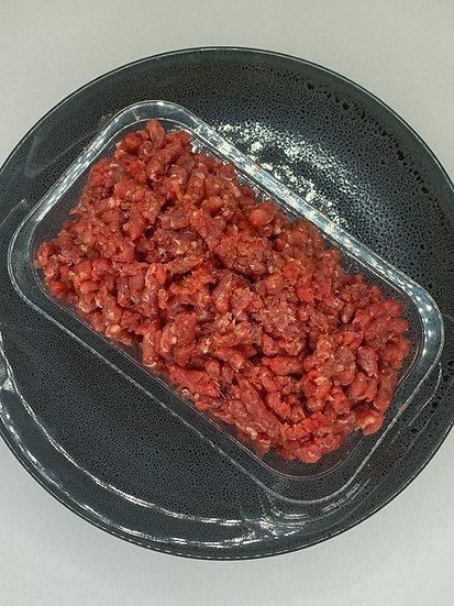 Beef Rump Mince