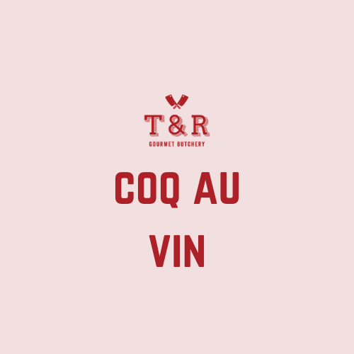 Coq Au Vin Pack