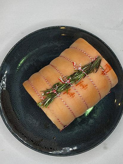 Boneless Pork Loin (1kg)