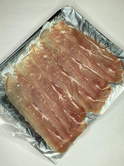 Sliced Prosciutto (100g)