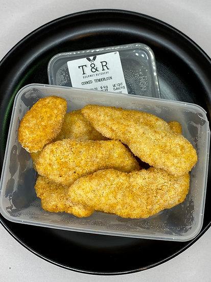 Frozen Chicken Tenderloins (500g)