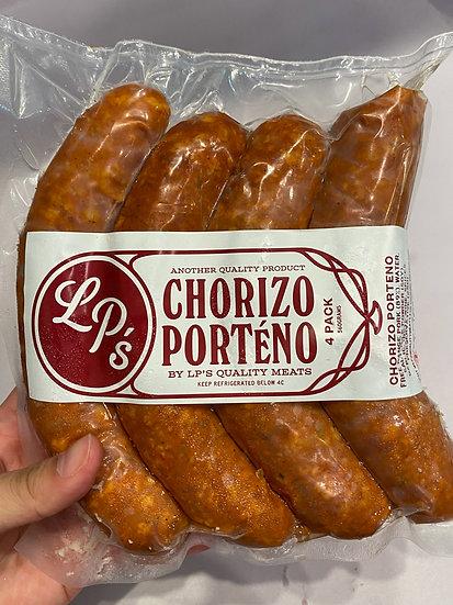 Chorizo Porteno (4)