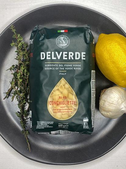 Delverde Conchigliette No. 45