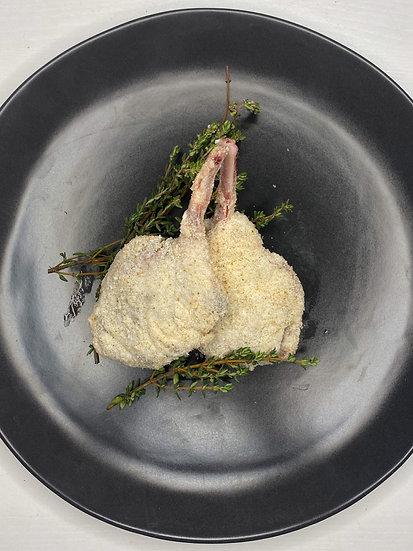 Crumbed Lamb Cutlet (1)