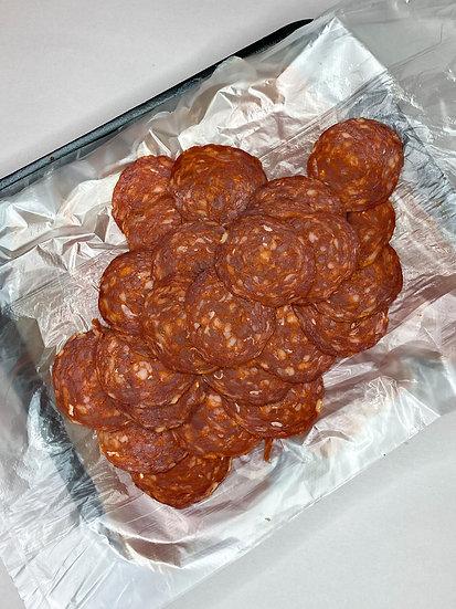 Spicy Sopressa Salami (100g)