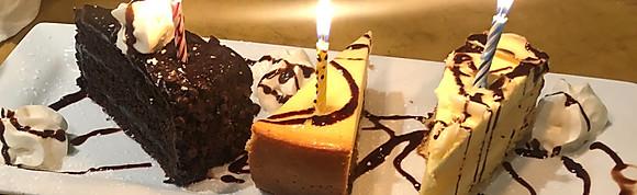 Dolci (Dessert)