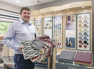 Falkirk Carpets