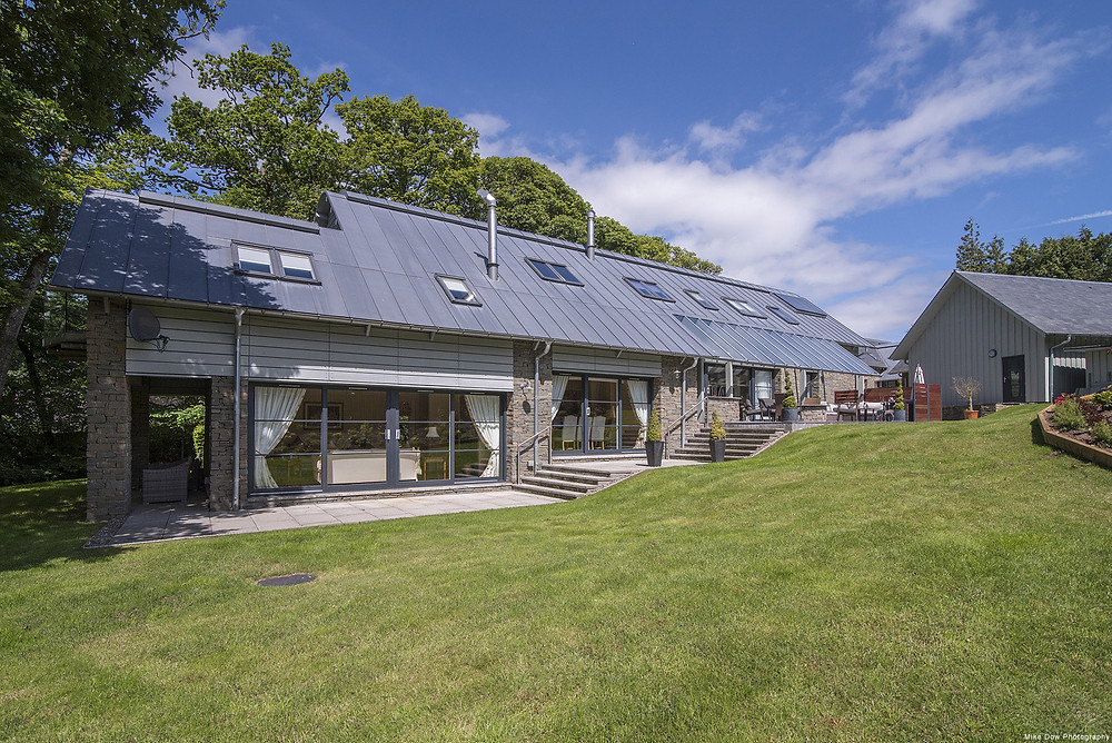 Property Photography by Mike Dow