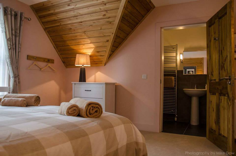 Aviemore Mountain Lodges