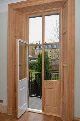 Andrew Miller Architectural Joinery