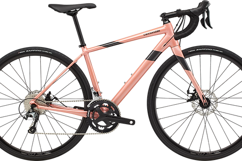 Cannondale Synapse Women's Tiagra