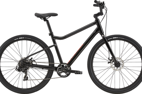 Cannondale Treadwell 3 Noir