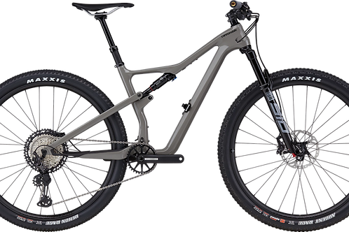 Cannondale Scalpel Carbon SE 1