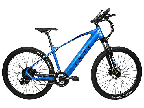 DCO E-ZONE E-Bike