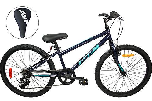 AVP M24 Vélo junior Bleu