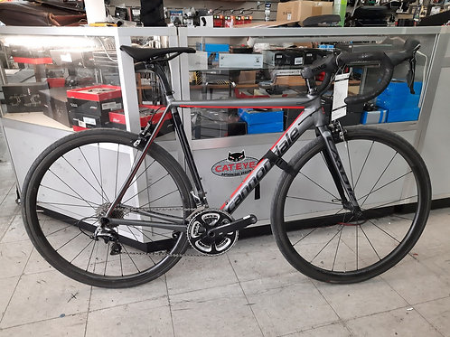 Cannondale CAAD-12, 52 cm Usagé, 3550$ Tx in.