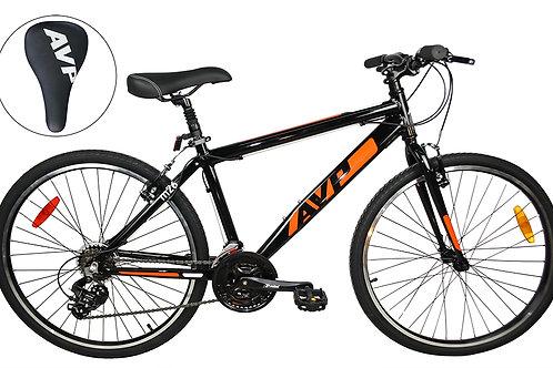 AVP M26 Vélo junior Noir/Orange