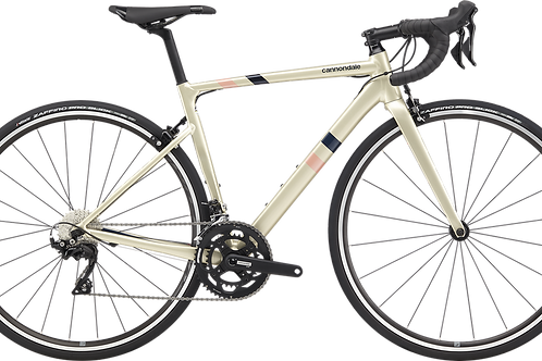 Cannondale CAAD13 Women's 105 Silver