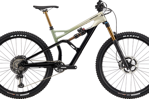 Cannondale Jekyll Carbon 29 1