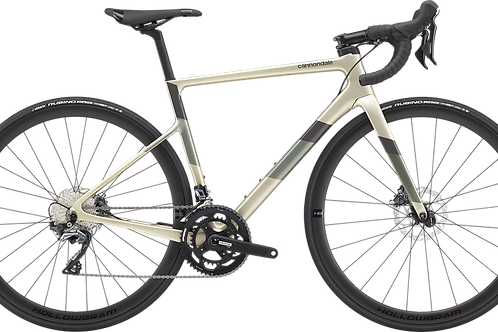 Cannondale SuperSix EVO Carbon Disc Women's Ultegra