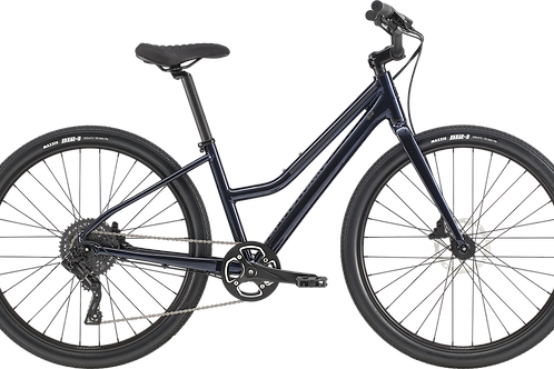 Cannondale Treadwell 2 Remixte Nuit