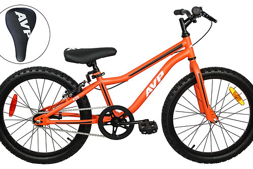 AVP K20 – À rétropédalage Vélo pour enfants