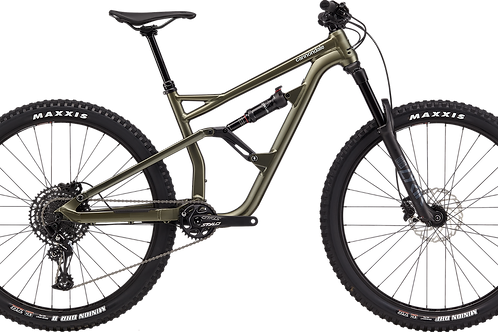 Cannondale Jekyll 29 4