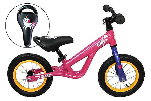 AVP  Vélo sans pédales - rose