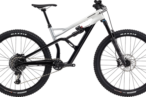 Cannondale Jekyll Carbon 29 2