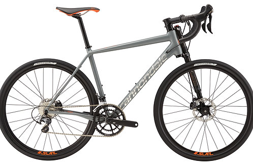Cannondale Slate, Gravel, Small, Large