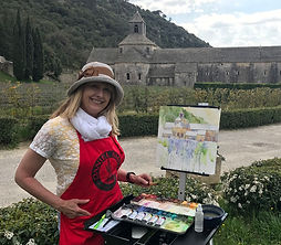 Cindy-at-the-Abbey-in-Provence.jpg