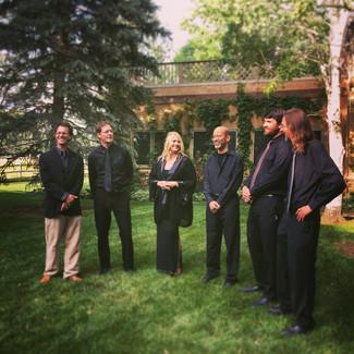 Carol Frazier Band