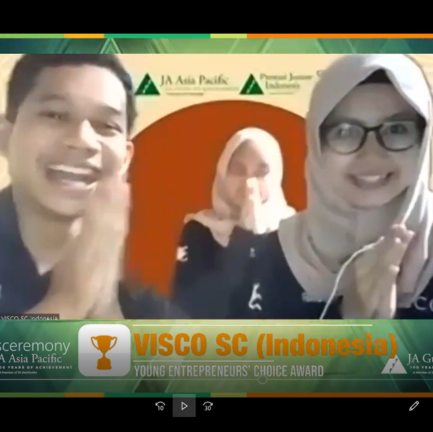 VISCO Student Company (Indonesia)