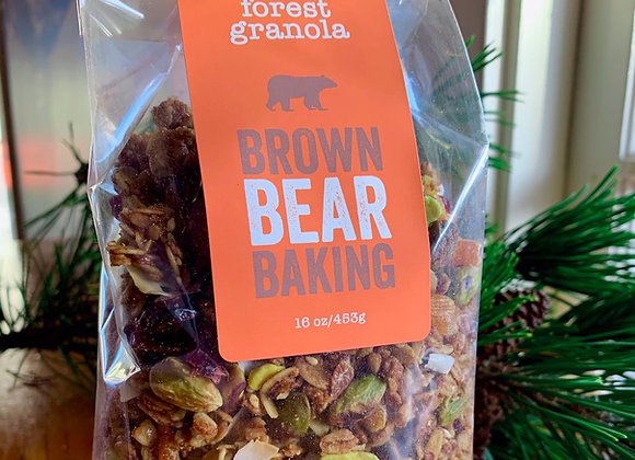 Forest Granola