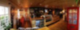 brown bear baking indoor dining area