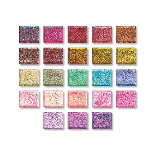 Glitter Multichrome Ultra Bundle (23 pc.)