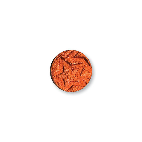 Chocolate Orange - Ultra Metal Shadow