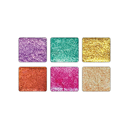 Glitter Multichrome Custom Bundle (6 pc.)