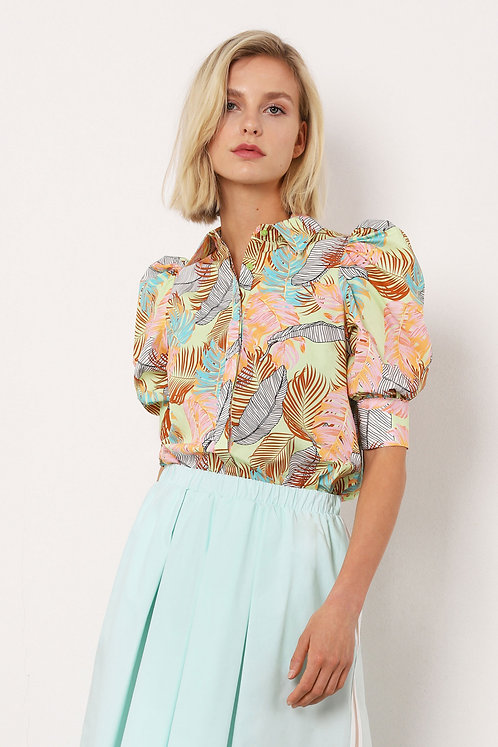 Blusa Imperial