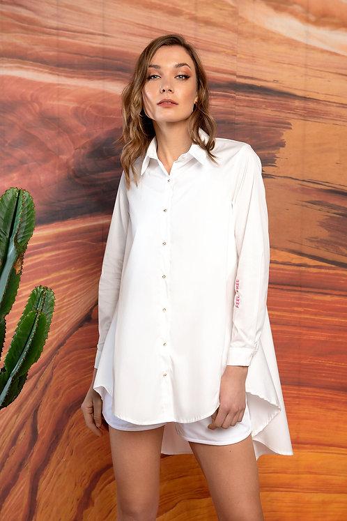 Camisa Sahoco