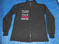 Splash Proof Jacket
