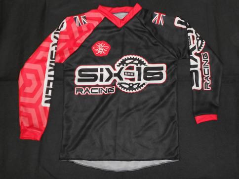 Six 16 Racing