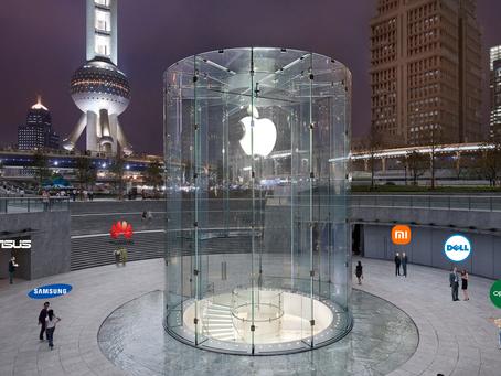 2 of Apple's Economic MOAT (Part 2/3)